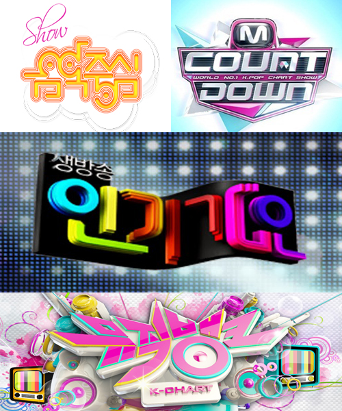 music shows