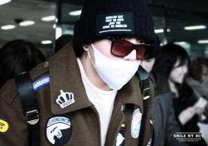 131222 seungyoon at gimpo 7