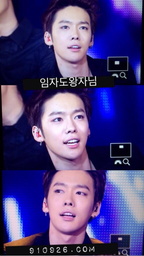 140321 jinwoo at aon 3