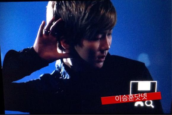 140321 seunghoon at aon 2