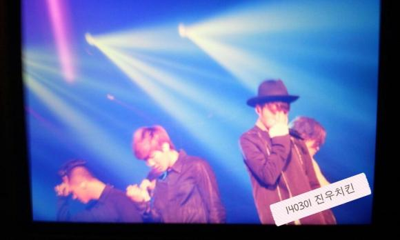 140321 winner at aon 5