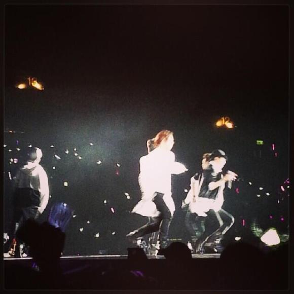 140322 winner at aon 13