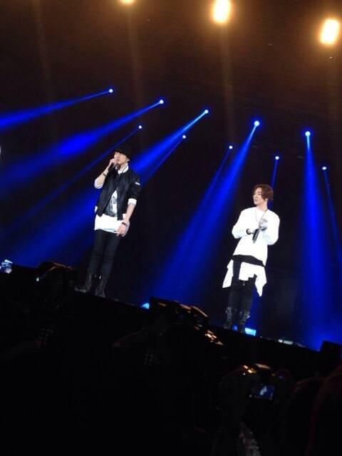 140322 winner at aon 22