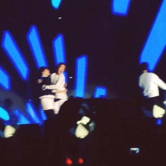 140322 winner at aon 23