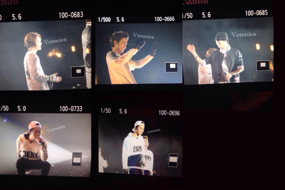 140322 winner at aon 28