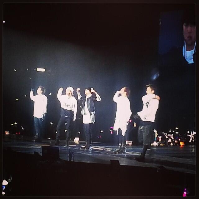 140322 winner at aon 32