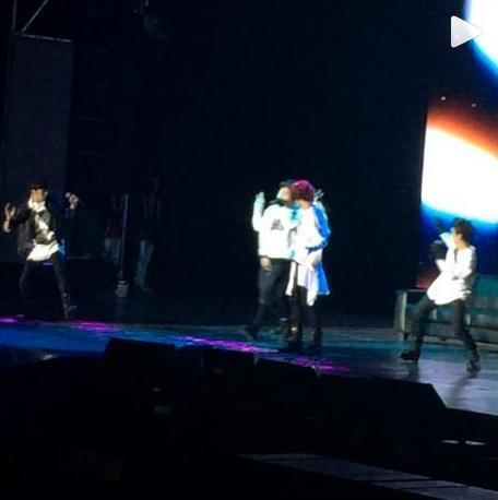 140322 winner at aon 7