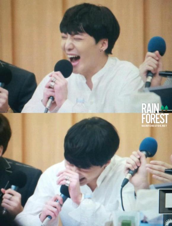 140918 Seungyoon at Cultwo Show 11