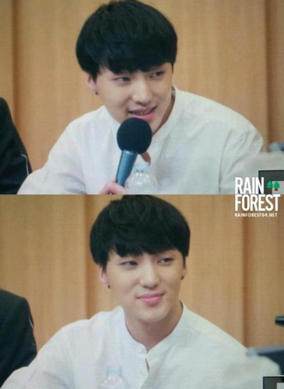 140918 Seungyoon at Cultwo Show 12