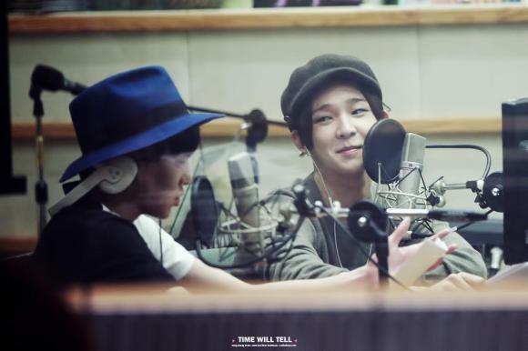 140919 Seungyoon at YIN Volume Up 10