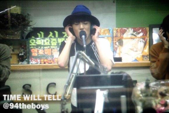 140919 Seungyoon at YIN Volume Up 12