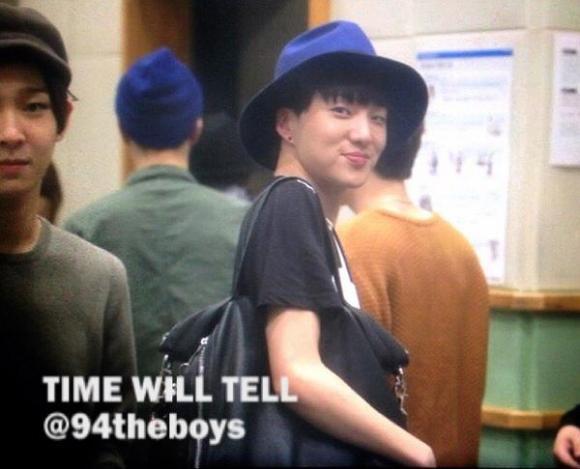 140919 Seungyoon at YIN Volume Up 13