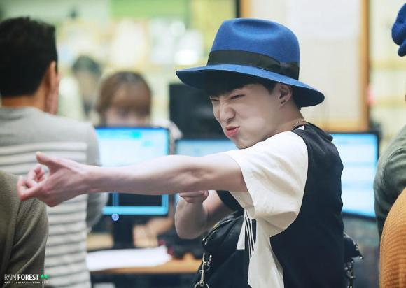 140919 Seungyoon at YIN Volume Up 15