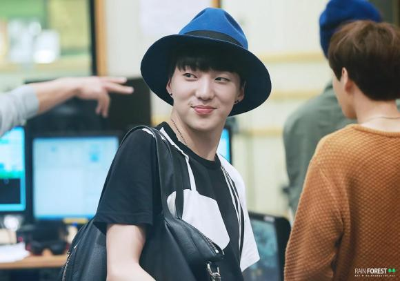 140919 Seungyoon at YIN Volume Up 16