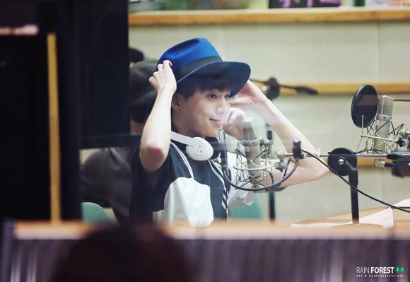140919 Seungyoon at YIN Volume Up 17