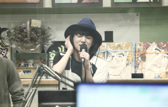 140919 Seungyoon at YIN Volume Up 6