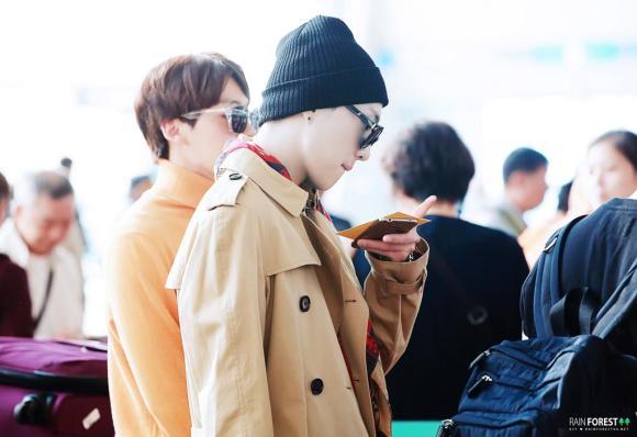 140922 Seungyoon at Incheon 10