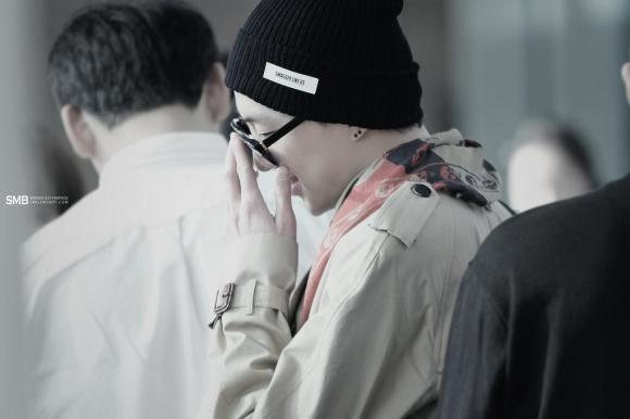 140922 Seungyoon at Incheon 2