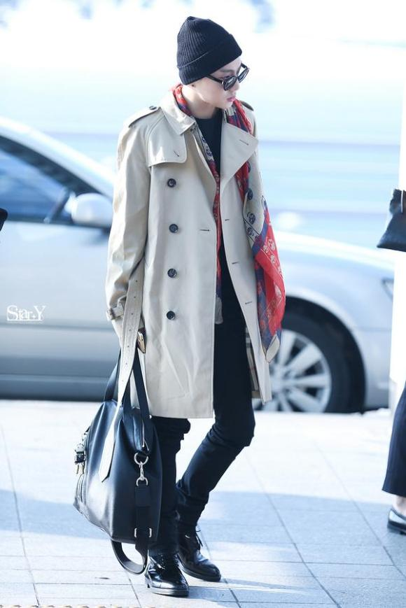 140922 Seungyoon at Incheon 3