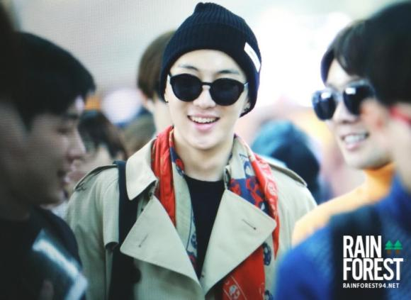 140922 Seungyoon at Incheon 6