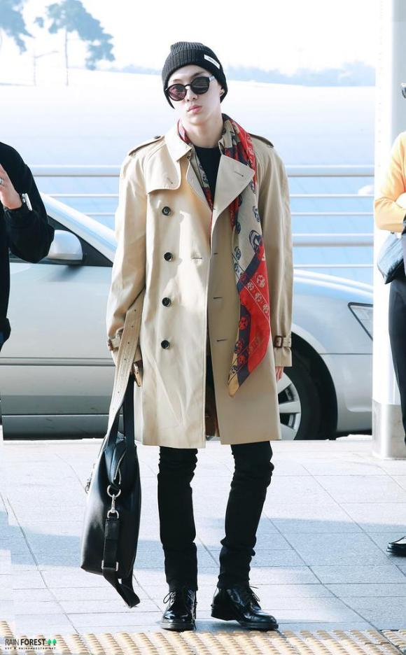 140922 Seungyoon at Incheon 7