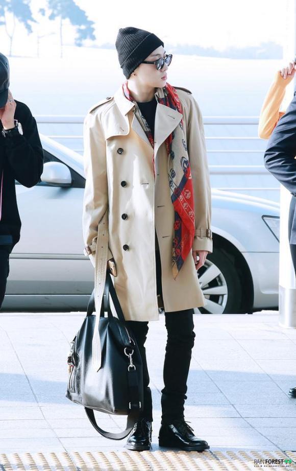 140922 Seungyoon at Incheon 8