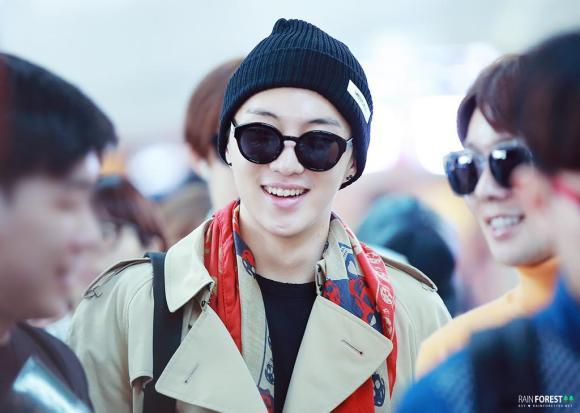 140922 Seungyoon at Incheon 9