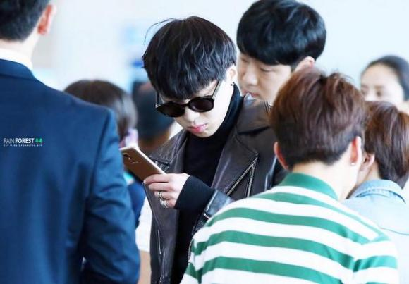140927 Seungyoon at Incheon 11