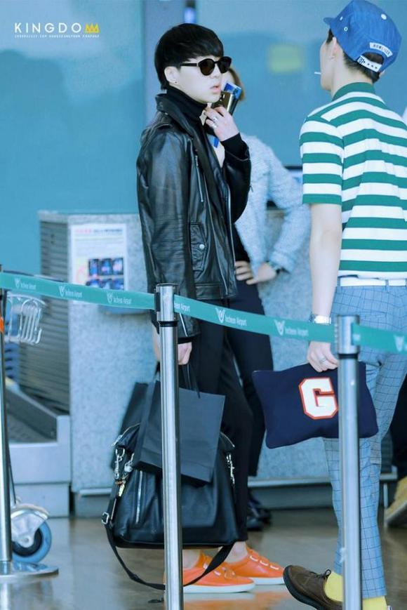140927 Seungyoon at Incheon 13