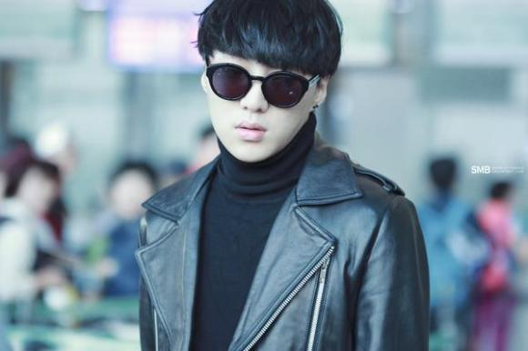 140927 Seungyoon at Incheon 2