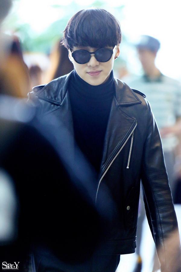 140927 Seungyoon at Incheon 4