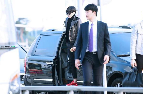 140927 Seungyoon at Incheon 5