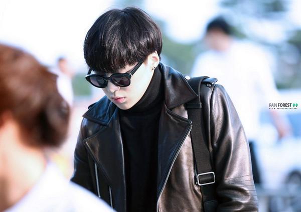 140927 Seungyoon at Incheon 7