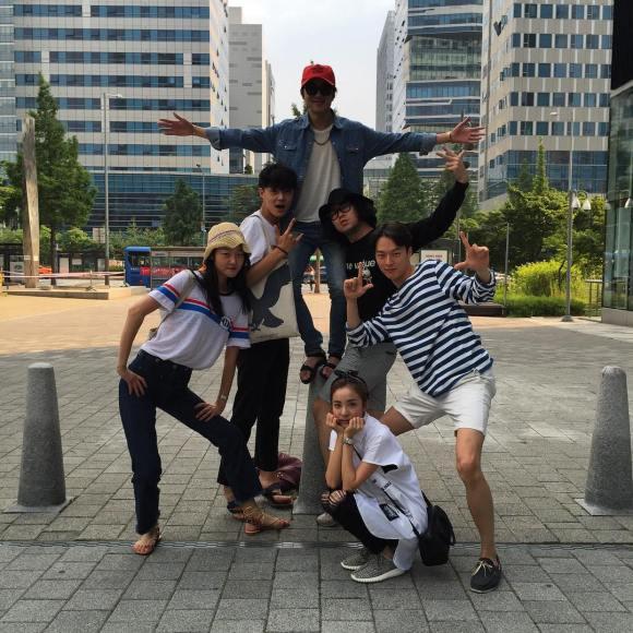 150704 seunghyun wbu3 insta
