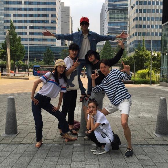 150705 weibo seunghyun wbu1