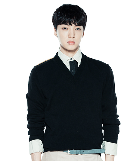 about_kangseungyoon ygstage profile