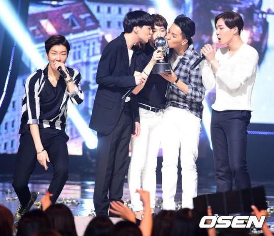 151014 winner comeback news3