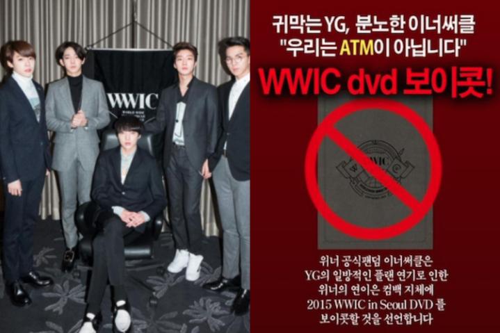 151030 winner comeback boycott1