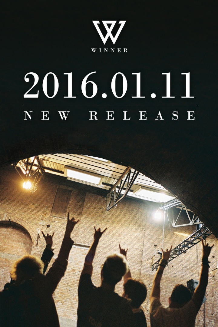 151214 WINNER NEW RELEASE 2016