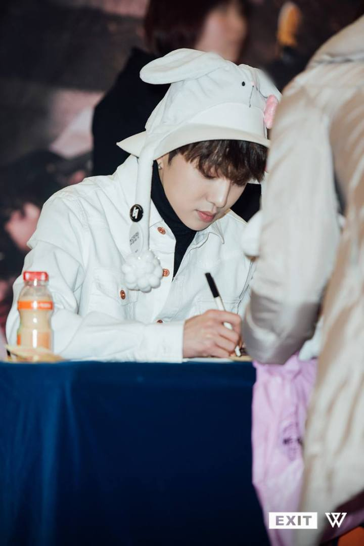 160219 FANSIGNING EVENT IN YEONGDEUNGPO 1