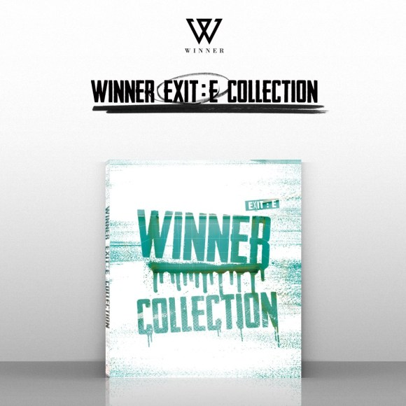 160311 WINNER EXIT E COLLECTION 1