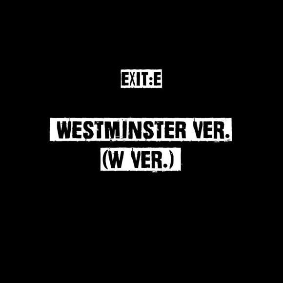 160311 WINNER EXIT E WESTMINSTER VER 1